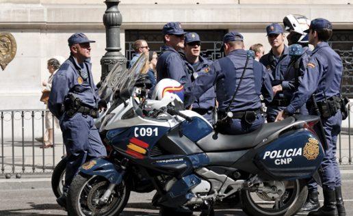 policias-navidad