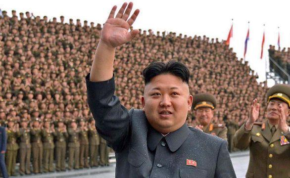 Corea del Norte