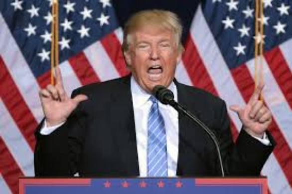Trump muro