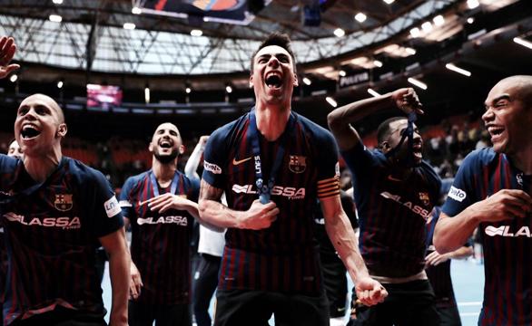 Barça-futbol-sala