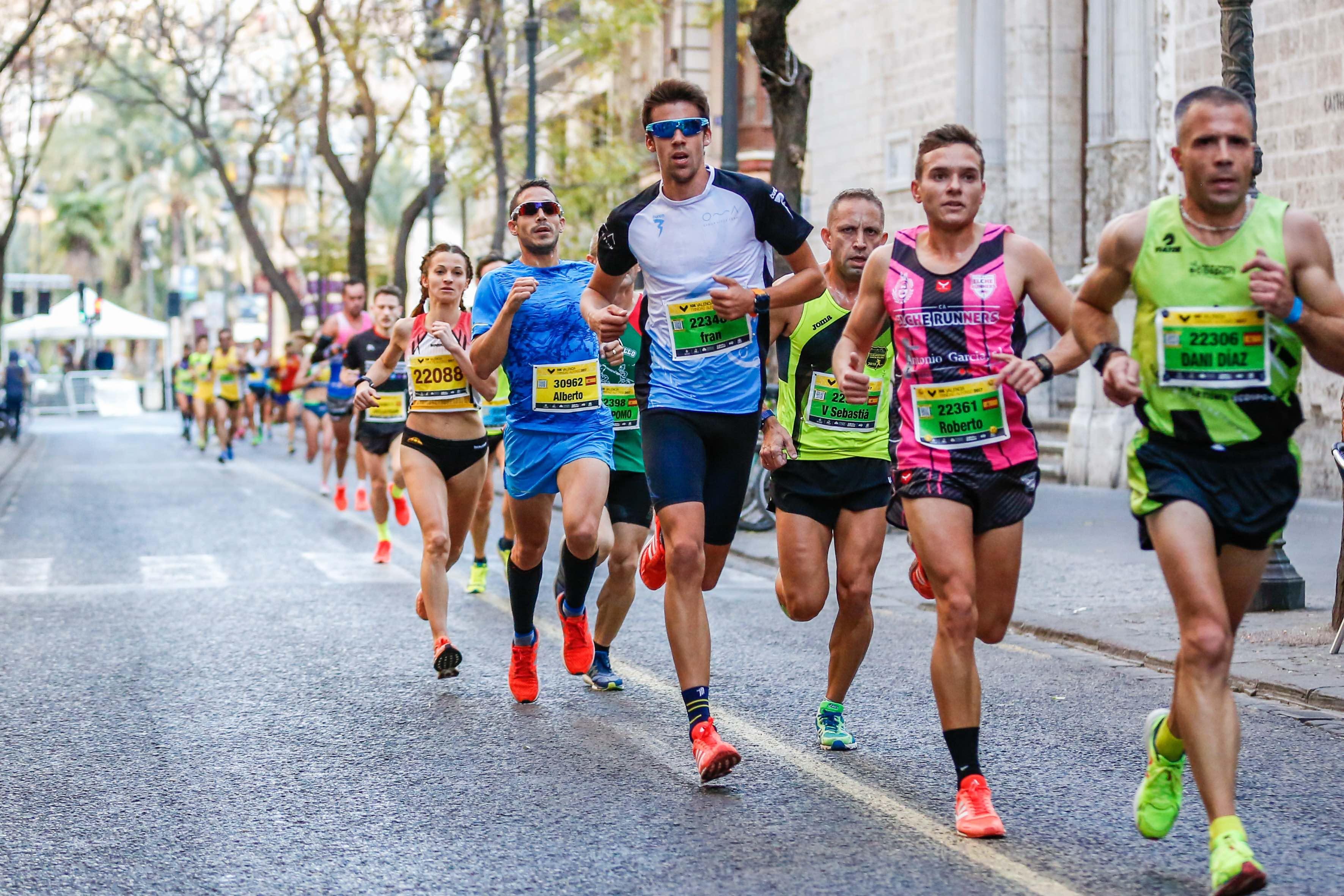 correr-un-maraton