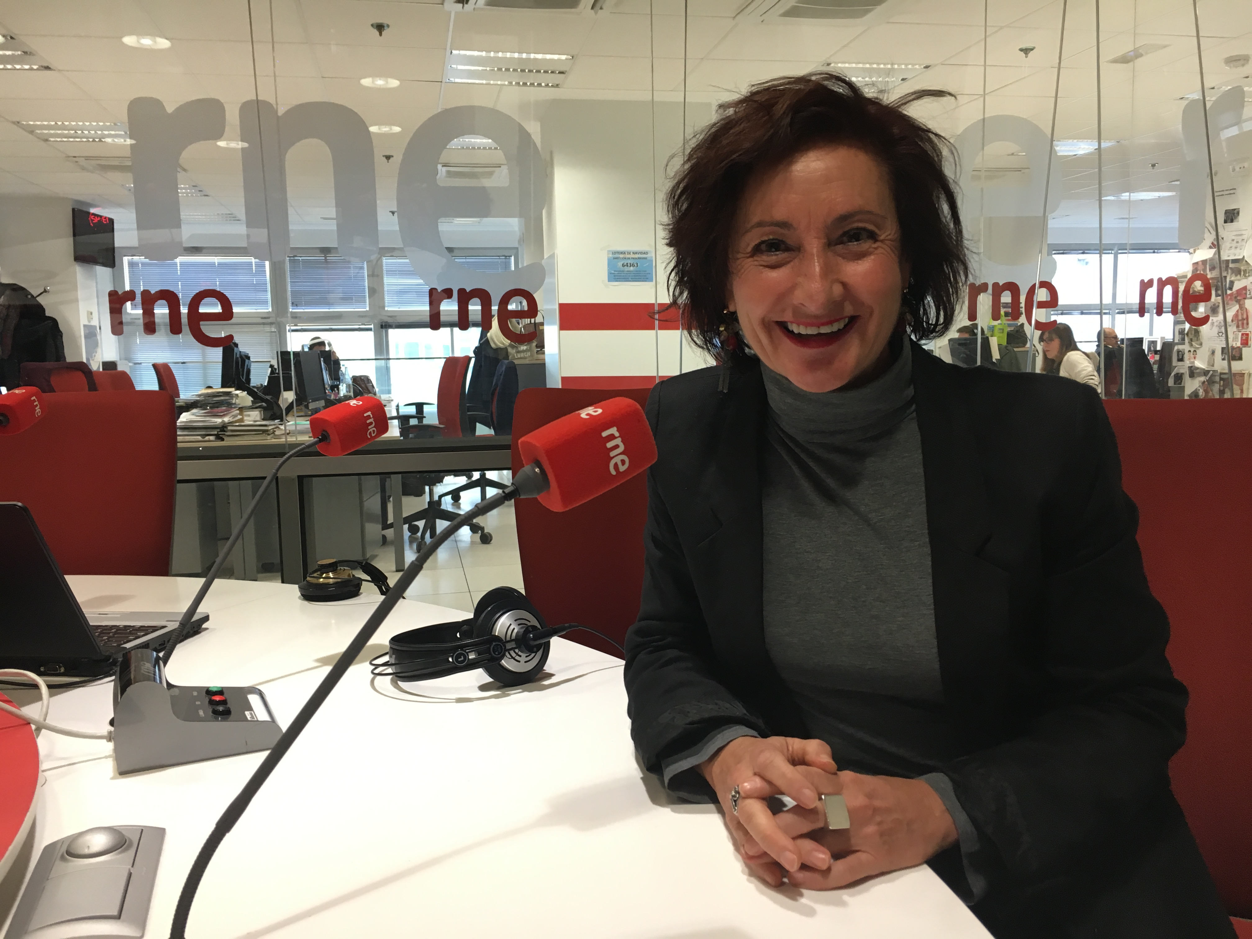 Ana José Cancio